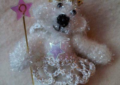 Prince snowflake